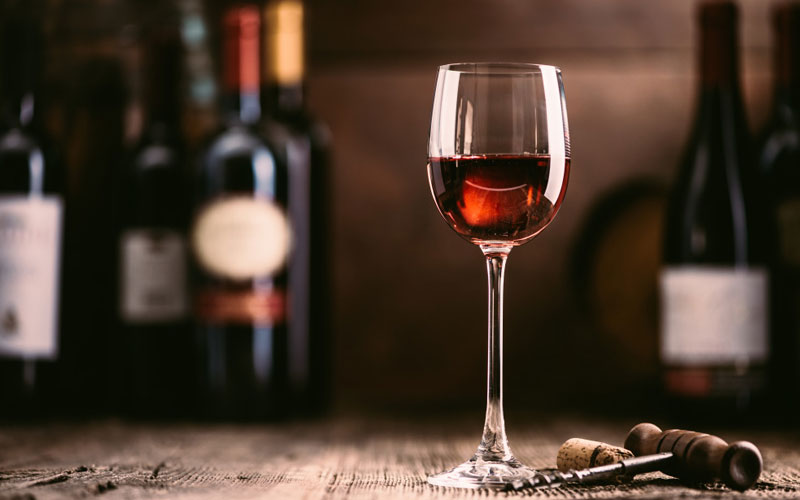 About the Wine