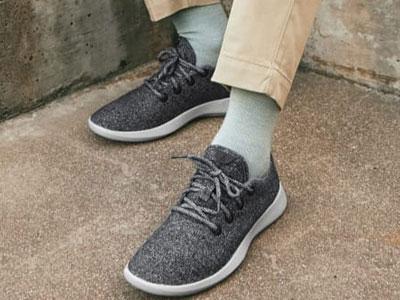 AllBirds Wool Runners