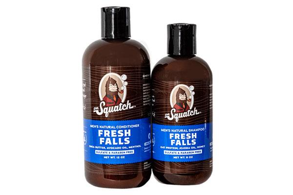 Shower & Hair Care