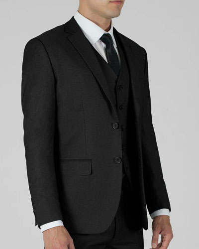 Three Piece Suits Review